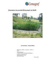 Evaluation-Rhizostep-2008