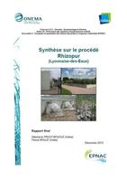 Rapport Rhizopur EPNAC